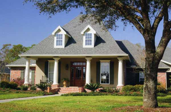 Louisiana Classics Home Builders